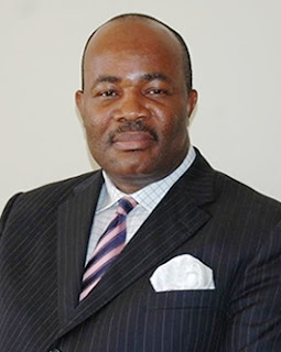 Godswill Akpabio, the Most Corrupt Governor in Nigeria