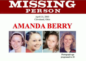 Three Missing teens found after a decade