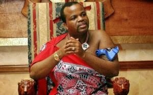 Swaziland King 3