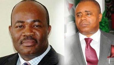 Umana 2015: Gov. Akpabio orders withdrawal of Police Protection
