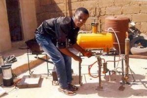 Master Emmanuel Okekunle