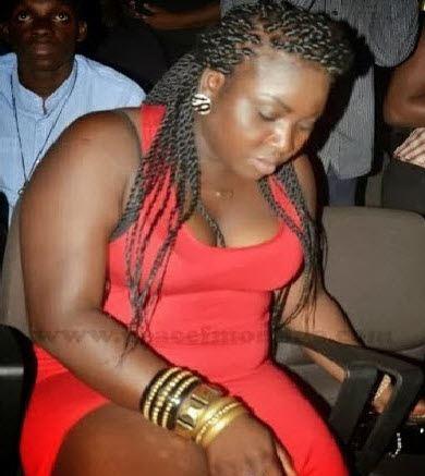 Prensa grasa africana sexo negra Madura