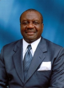 Ex-Governor Attah