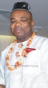 Udom Emmanuel, Akwa Ibom State New SSG