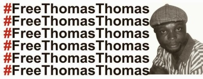 Thomas Thomas is One of Us By Inibehe Effiong